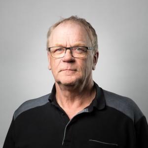 George Bergström